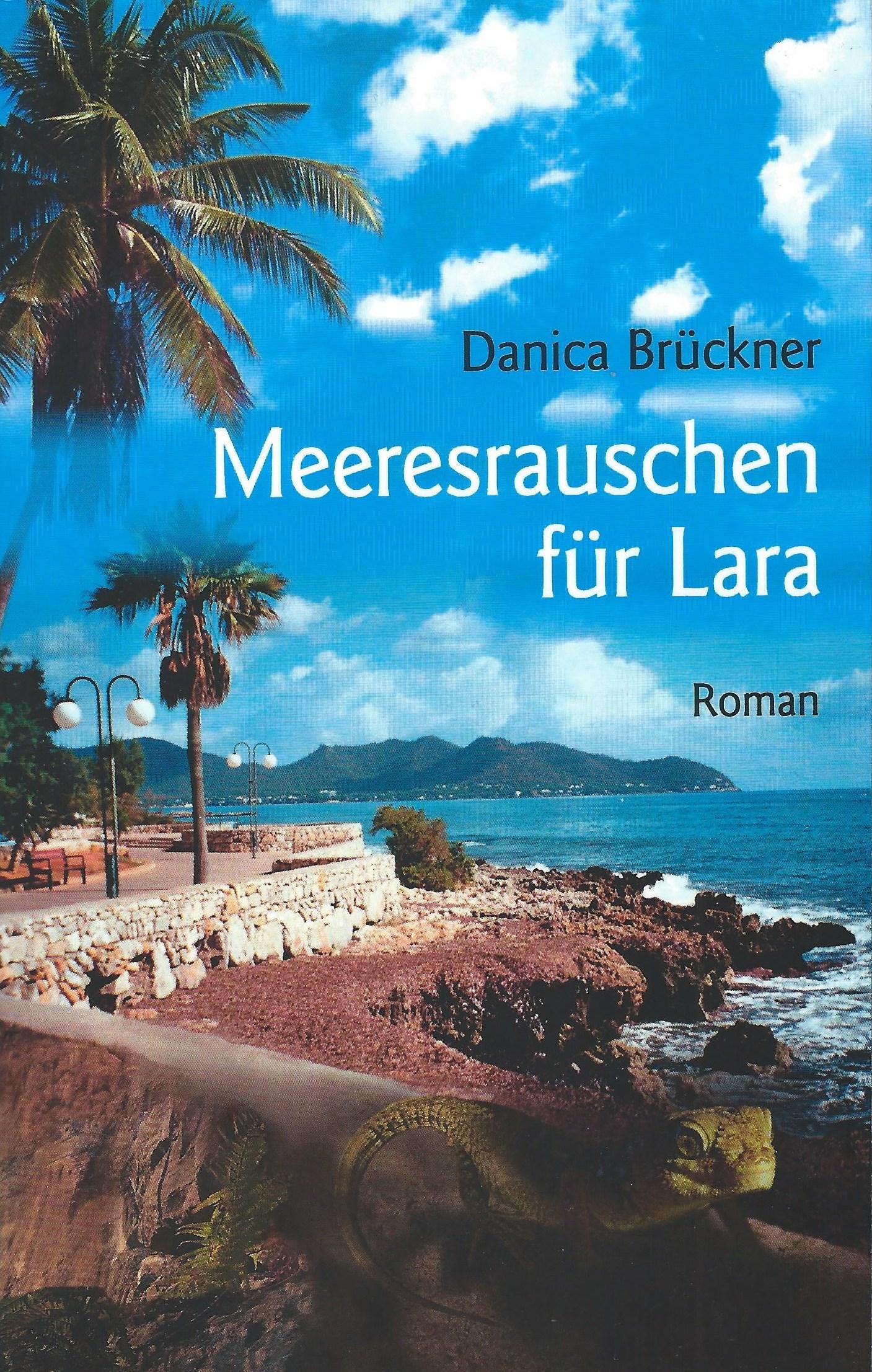Meeresrauschen für Lara (03/2009) - Cover 2017